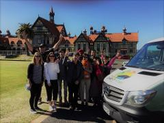 Rotorua Small Group Tour with Optional Activity Add-Ons from Auckland
