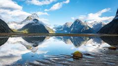 Fiordland Ultimate Combo Experience from Queenstown (2 day)