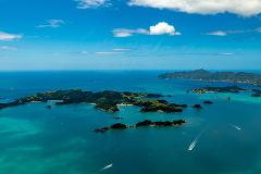 Bay of Islands Small Group Explorer Tour from Auckland