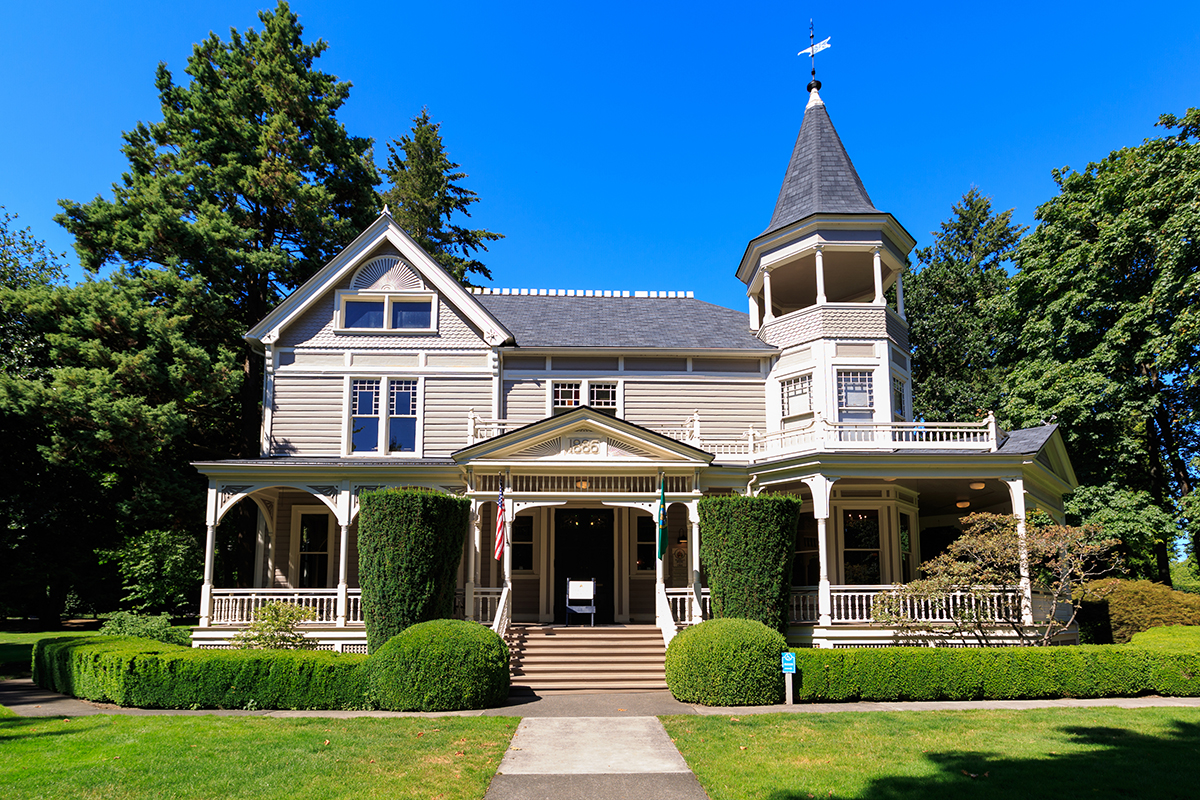 FREE MARSHALL HOUSE TOUR