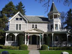 MARSHALL HOUSE GROUP TOURS