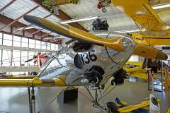Walk + Talk Tour: Aviation History