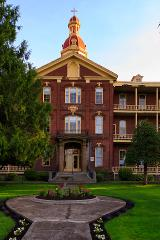 PROVIDENCE ACADEMY GROUP TOURS