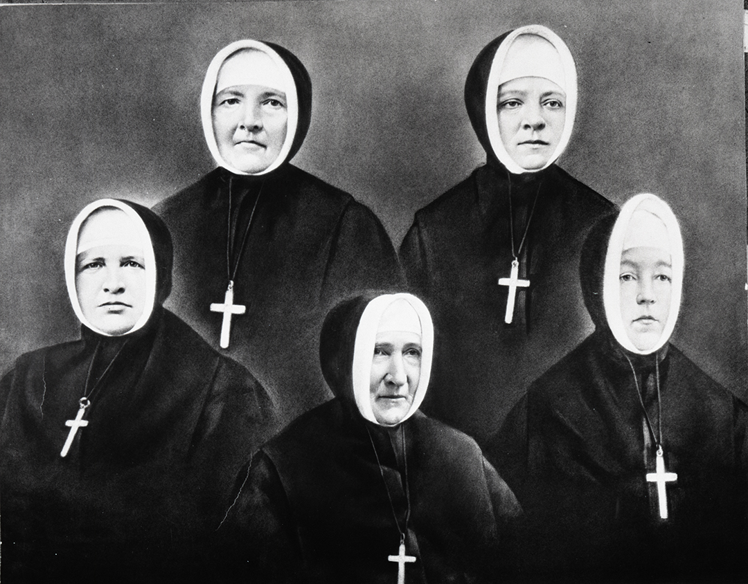 Sisters of Providence: A Pilgrimage of Service & Dedication