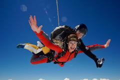 12,000 FT SKYDIVE