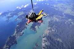 16,500 FT SKYDIVE