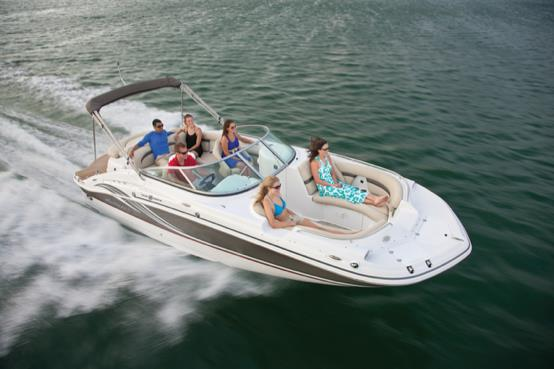 Vip Speedboat Adventure Boat Rental Miami Reservations