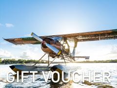 Gift Voucher - River Dash Seaplane Adventure