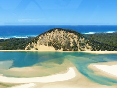 Double Island Point Adventure