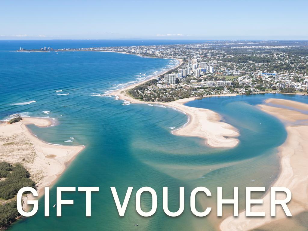 Gift Voucher - Maroochy River Adventure