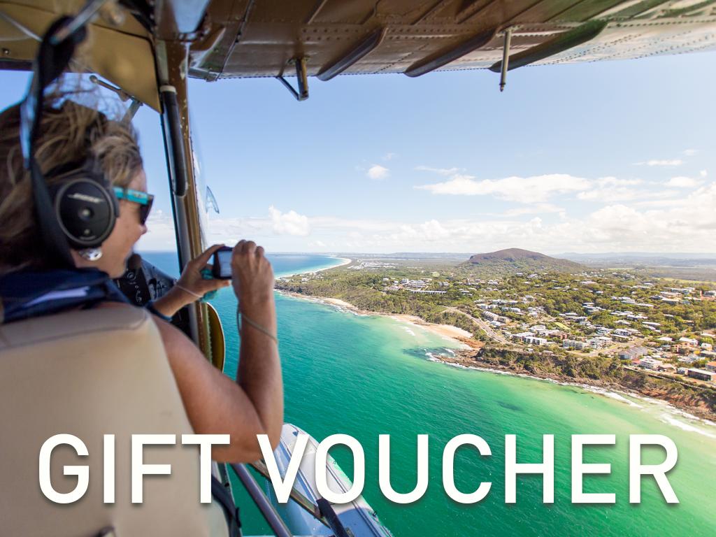 Gift Voucher - Surf Patrol Adventure
