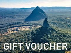 Gift Voucher - Noosa to GlassHouse Mountains Adventure