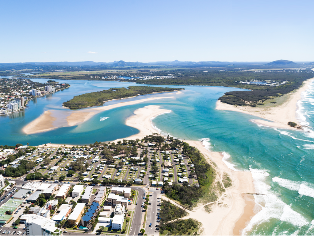 Maroochy River Adventure for 2