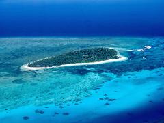グリーン島 エコアドベンチャー