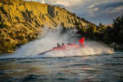Jet Boat Ride