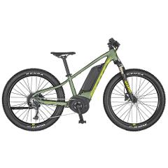 """Kids 24"""" Electric Bike Hire -  Half Day (2 hour rental available walk in)"""