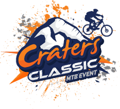 Craters Classic Experience Package (bike hire available)