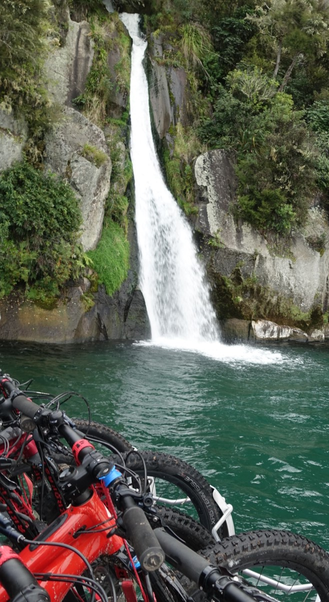 Taupo's Best 1-day All inclusive MTB Package (Waihaha Great Lake Trails)