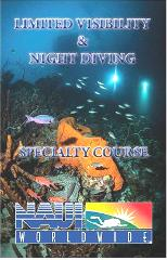 Night & Limited Visability Specialty Course