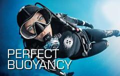 Perfect Buoyancy Specialty