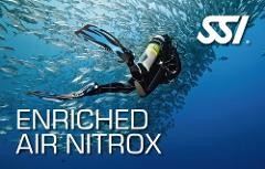 Enriched Air Nitrox Diver Certification