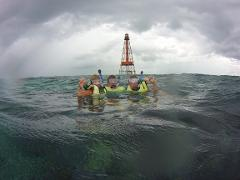 Child Reef Trip / Adult Ride Along