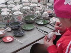 Traditional Handicraft Villages Tour