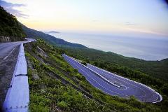 Hai Van Pass - Hue to Danang/Hoi An