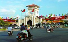 Secrets of Saigon