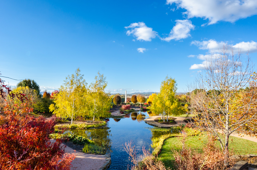 Mayfield Autumn Festival - Access to the Hawkins' Family Garden & Mayfield Garden - Group