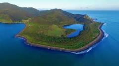 North End Kapiti Island - HALF DAY -