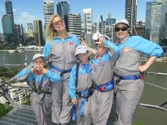 Sunday Funday - Kids climb free* Day