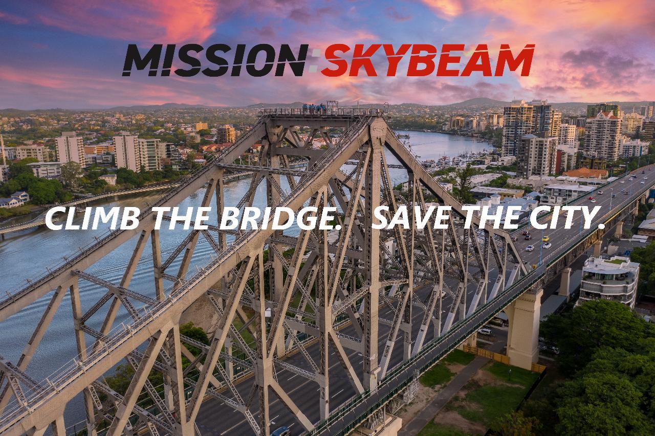 Mission: SkyBeam