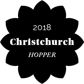 Christchurch Hopper