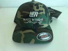 Matt Wright Explore the Wild Cap