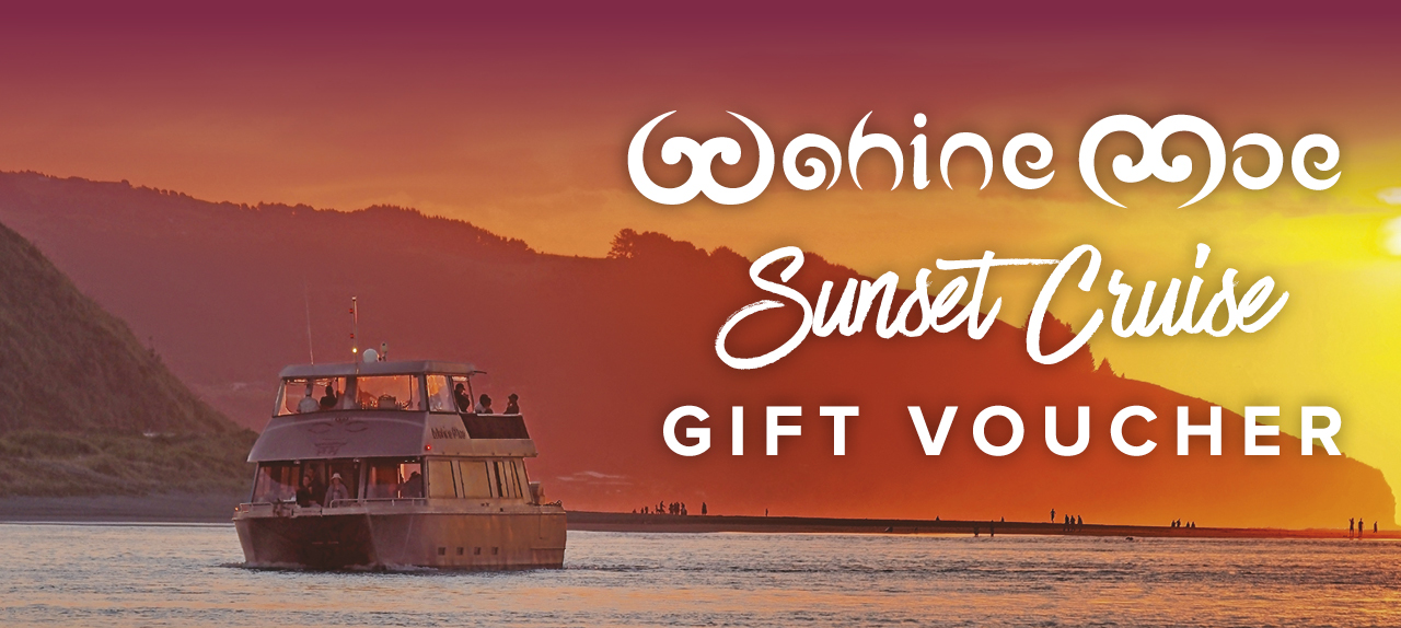 Gift Card - Sunset Cruise Only
