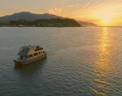Sunset Cruise Including Fish n Chips