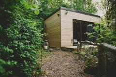 Woodland Cabin (One Night)