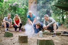 Hazlewood Castle - Bushcraft Gift Voucher