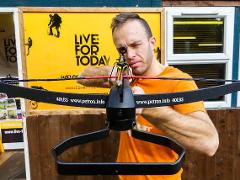 Hazlewood Castle - Crossbows Gift Voucher
