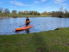 Paddle Boards, Kayaks or Canoes
