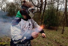 Hazlewood Castle - Paintballing Gift Voucher