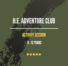 H.E Club