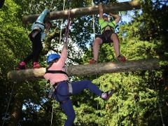 High Ropes PARTY Ripley