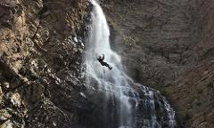 Waterfall Zipline - Private Group 4-zip Tour