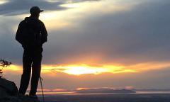 Guided ATV Sunset Safari
