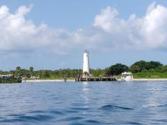 Private Egmont Key Boat Tour - 4 hours