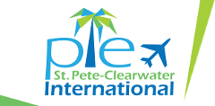 Airport Transportation - St. Pete/Clearwater (PIE)