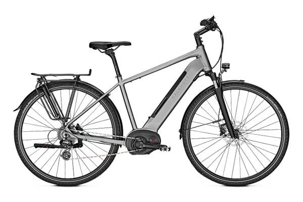 Kalkhoff Bosch MidDrive Commuter & Leisure (Gents Small) - Weekly Hire
