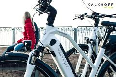 City & Leisure - Weekend eBike Hire (Fri - Mon)